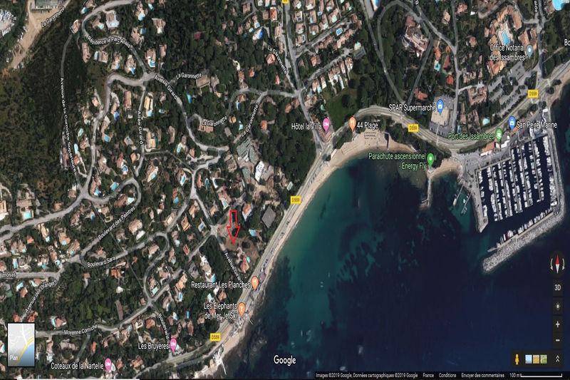 Photo n°3 - Vente Appartement duplex Sainte-Maxime 83120 - 760 000 €