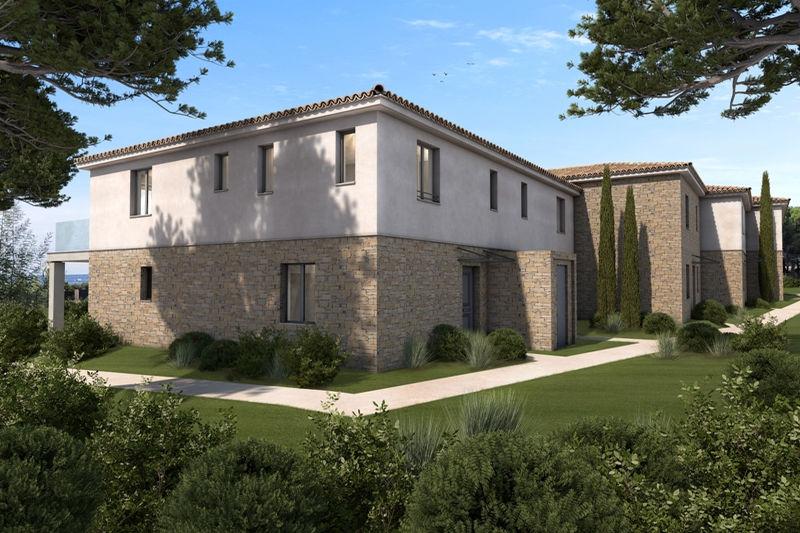 Photo n°5 - Vente Appartement duplex Sainte-Maxime 83120 - 760 000 €