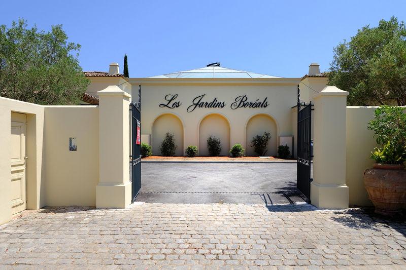 Photo n°3 - Vente appartement Grimaud 83310 - 435 000 €
