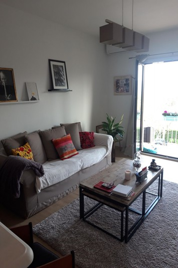 Photo n°4 - Vente appartement Le Plan-de-la-Tour 83120 - 242 000 €