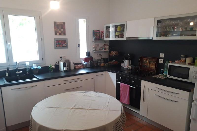 Photo n°3 - Vente appartement Le Plan-de-la-Tour 83120 - 242 000 €