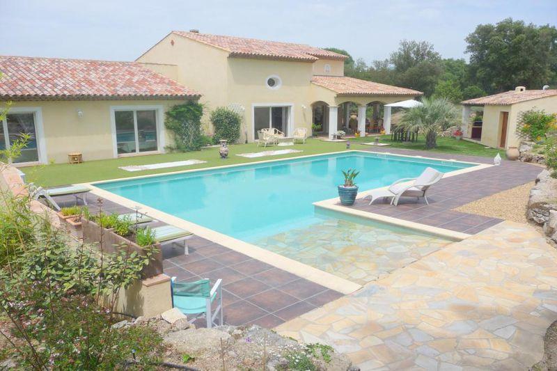 Photo n°9 - Vente Maison propriété Le Plan-de-la-Tour 83120 - 1 455 000 €