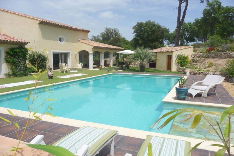 Photo n°3 - Vente Maison propriété Le Plan-de-la-Tour 83120 - 1 455 000 €