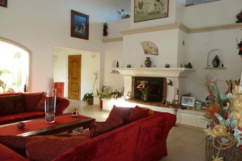 Photo n°4 - Vente Maison propriété Le Plan-de-la-Tour 83120 - 1 455 000 €