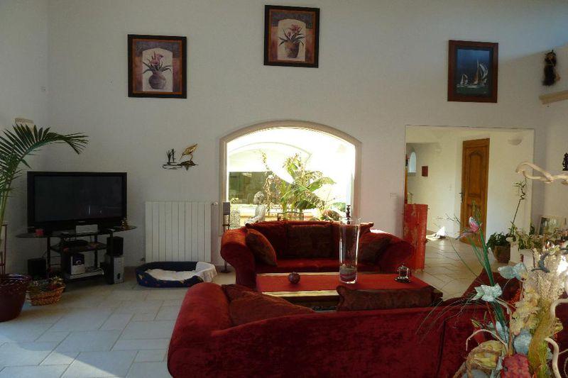 Photo n°10 - Vente Maison propriété Le Plan-de-la-Tour 83120 - 1 455 000 €