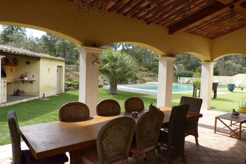 Photo n°2 - Vente Maison propriété Le Plan-de-la-Tour 83120 - 1 455 000 €