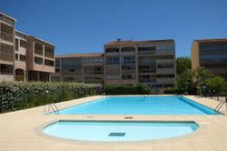 Vente appartement Sainte-Maxime