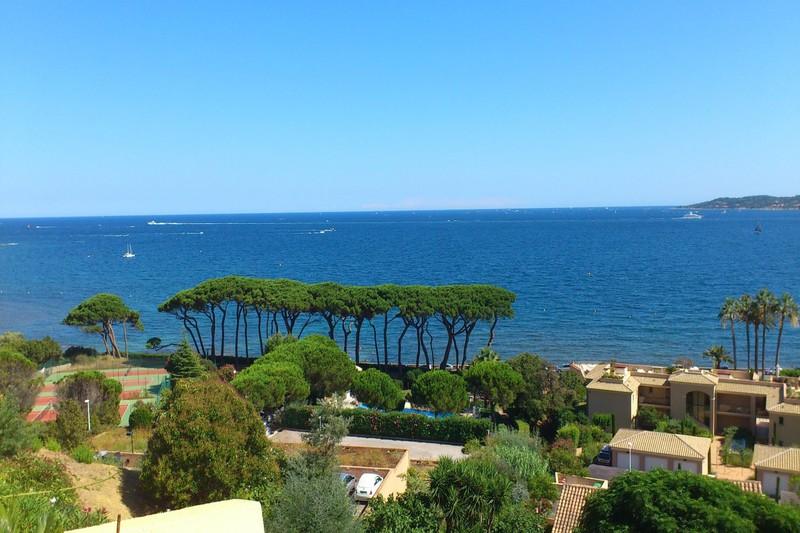Location saisonnière appartement Sainte-Maxime