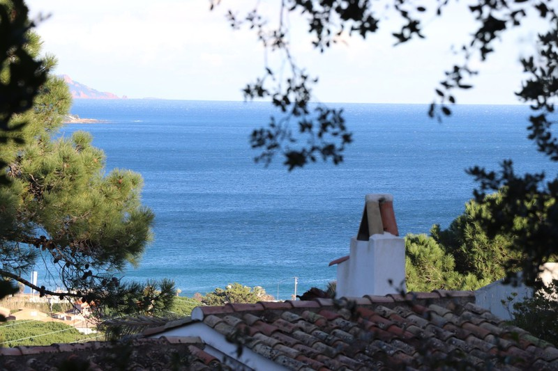 Photo n°1 - Vente terrain Sainte-Maxime 83120 - 649 000 €