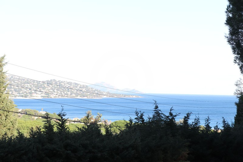 Photo n°2 - Vente terrain Sainte-Maxime 83120 - 649 000 €