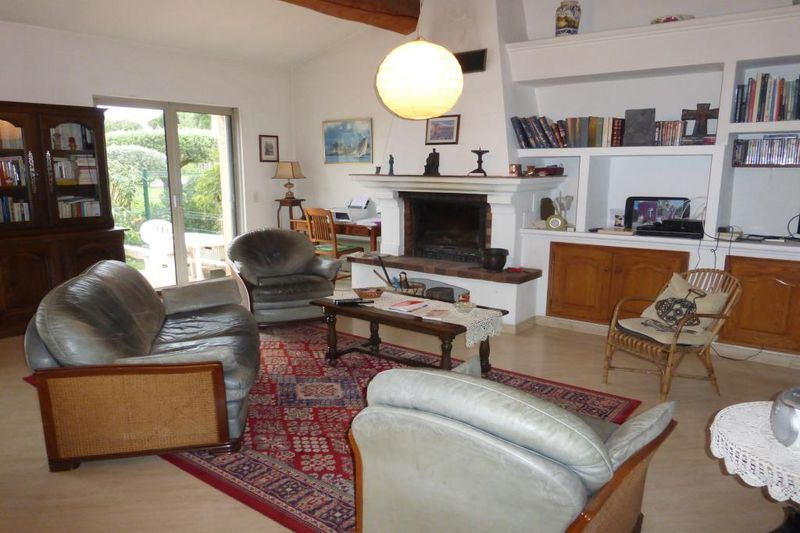 Photo n°2 - Vente maison Sainte-Maxime 83120 - 580 000 €