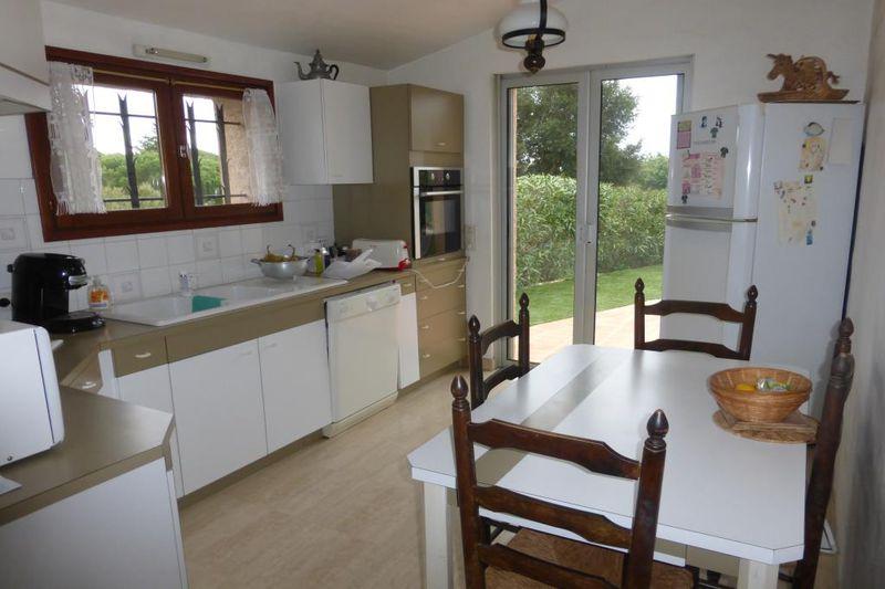 Photo n°4 - Vente maison Sainte-Maxime 83120 - 580 000 €