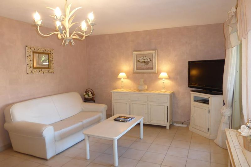 Photo n°2 - Vente appartement Sainte-Maxime 83120 - 246 000 €
