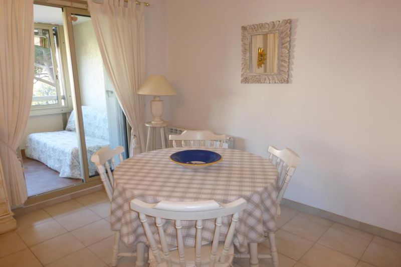 Photo n°3 - Vente appartement Sainte-Maxime 83120 - 246 000 €