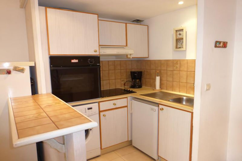 Photo n°4 - Vente appartement Sainte-Maxime 83120 - 246 000 €