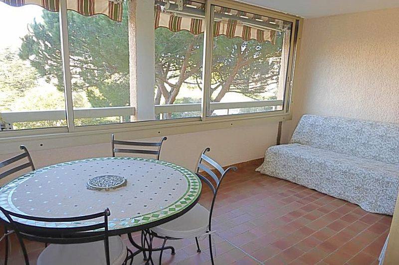 Photo n°1 - Vente appartement Sainte-Maxime 83120 - 246 000 €