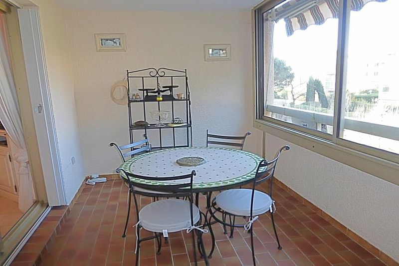 Photo n°5 - Vente appartement Sainte-Maxime 83120 - 246 000 €