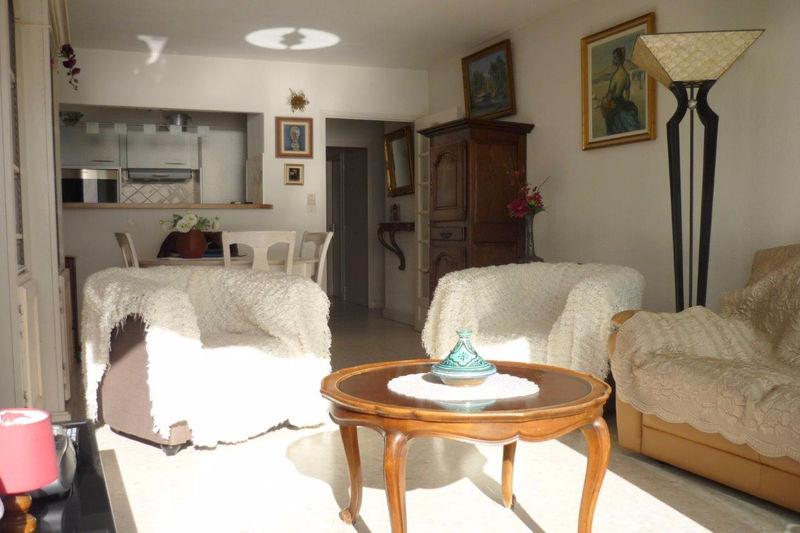 Photo n°3 - Vente appartement Sainte-Maxime 83120 - 422 000 €