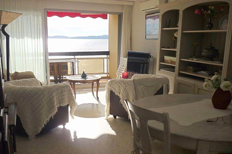 Photo Apartment Sainte-Maxime Centre-ville,   to buy apartment  3 room   54m²