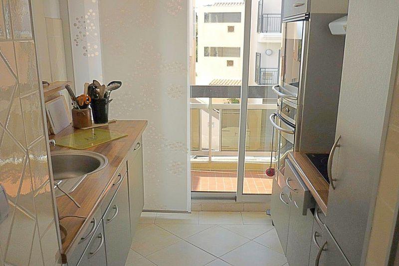 Photo n°5 - Vente appartement Sainte-Maxime 83120 - 422 000 €