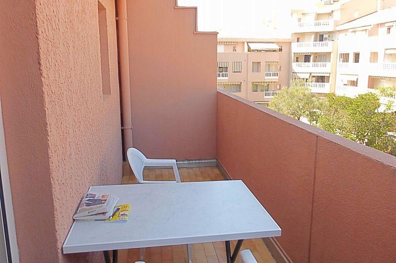 Photo n°4 - Vente appartement Sainte-Maxime 83120 - 148 000 €