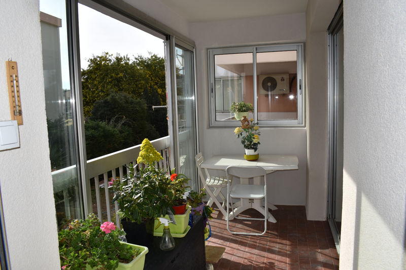 Photo n°2 - Vente appartement Sainte-Maxime 83120 - 158 000 €