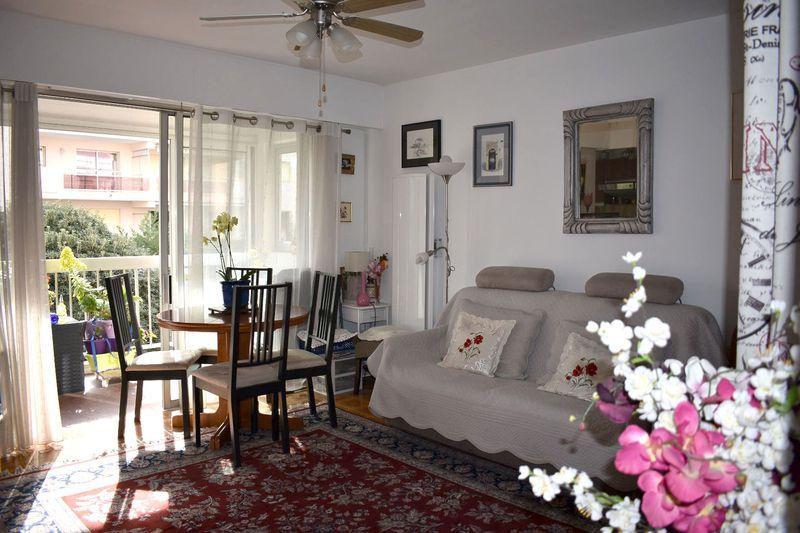 Photo n°3 - Vente appartement Sainte-Maxime 83120 - 158 000 €
