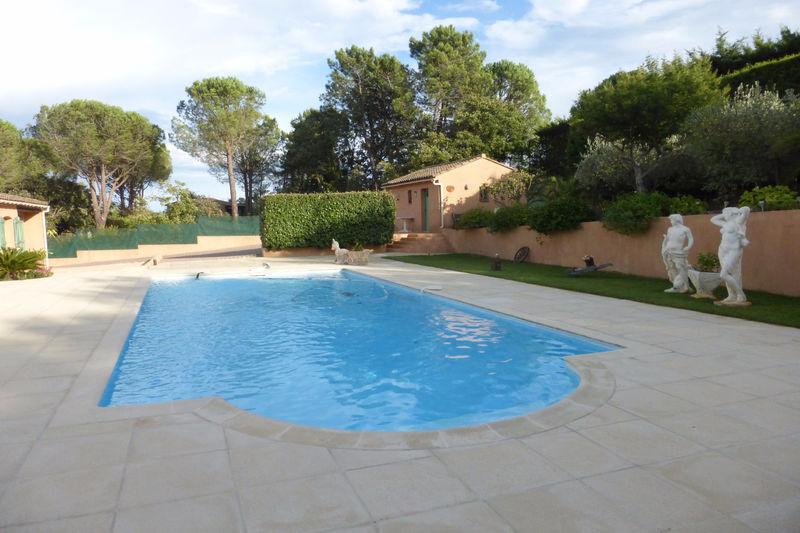 Photo n°7 - Vente Maison villa Le Plan-de-la-Tour 83120 - 895 000 €
