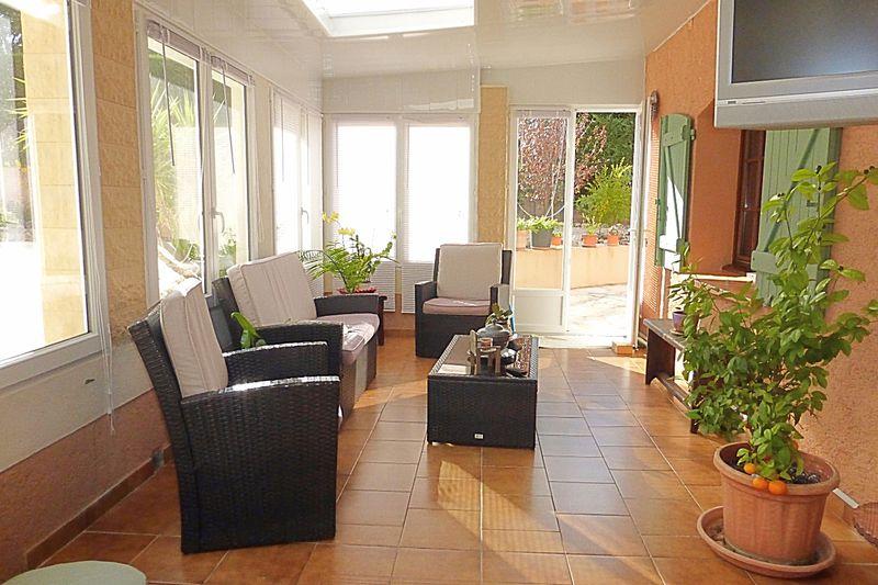 Photo n°6 - Vente Maison villa Le Plan-de-la-Tour 83120 - 895 000 €
