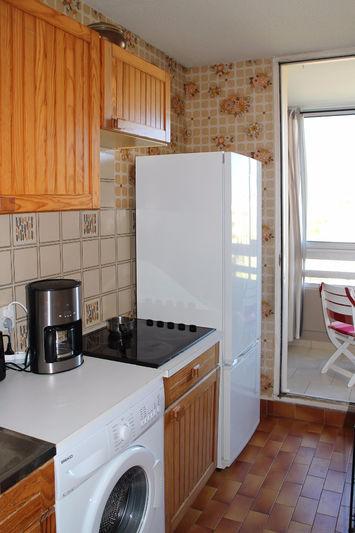 Photo n°4 - Vente appartement Sainte-Maxime 83120 - 212 000 €