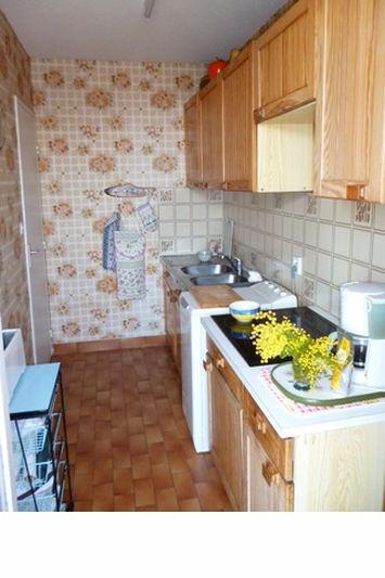Photo n°3 - Vente appartement Sainte-Maxime 83120 - 212 000 €