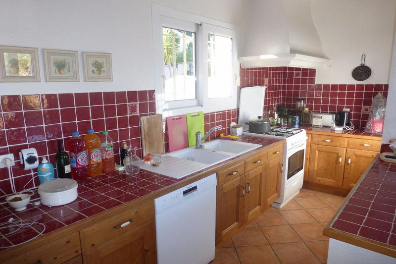 Photo n°6 - Vente Maison villa Sainte-Maxime 83120 - 655 000 €