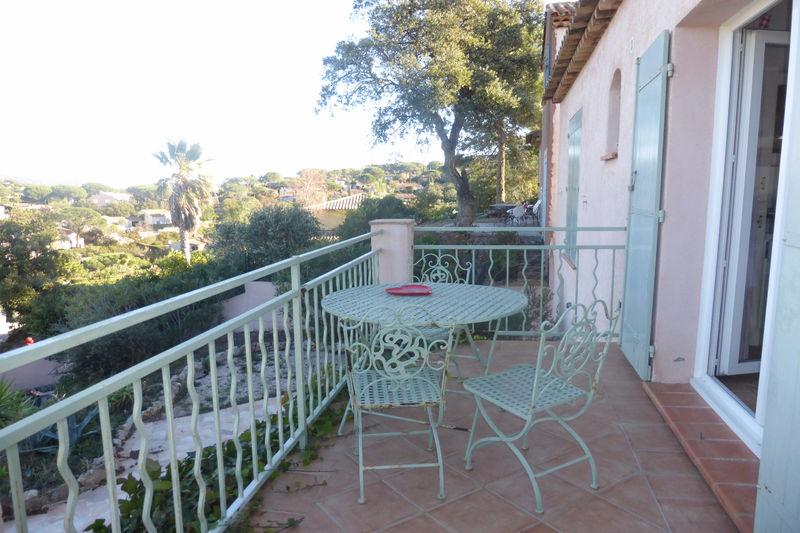 Photo n°8 - Vente Maison villa Sainte-Maxime 83120 - 655 000 €