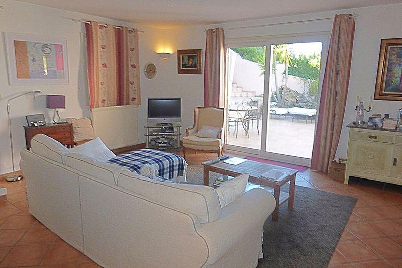 Photo n°4 - Vente Maison villa Sainte-Maxime 83120 - 655 000 €
