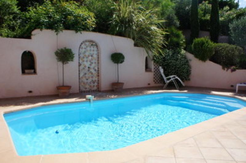 Photo n°9 - Vente Maison villa Sainte-Maxime 83120 - 655 000 €