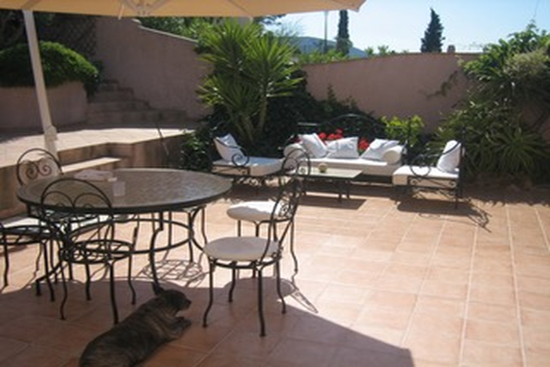 Photo n°10 - Vente Maison villa Sainte-Maxime 83120 - 655 000 €