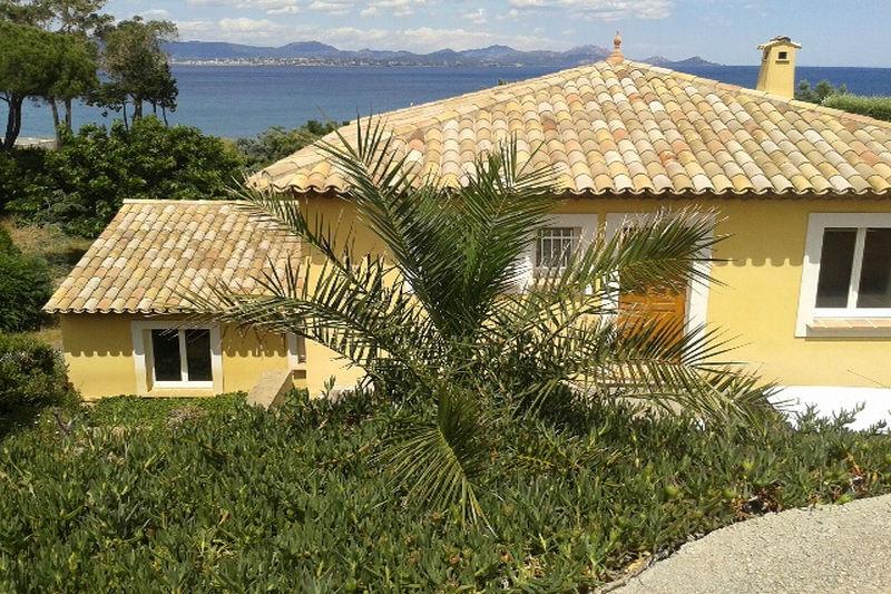 Photo n°3 - Vente Maison villa provençale Les Issambres 83380 - 708 000 €