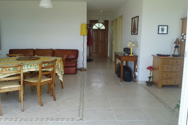 Photo n°8 - Vente Maison villa provençale Les Issambres 83380 - 708 000 €