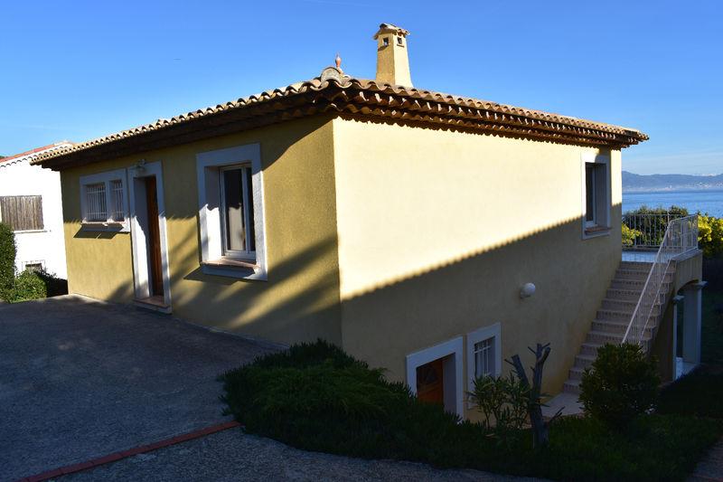 Photo n°4 - Vente Maison villa provençale Les Issambres 83380 - 708 000 €