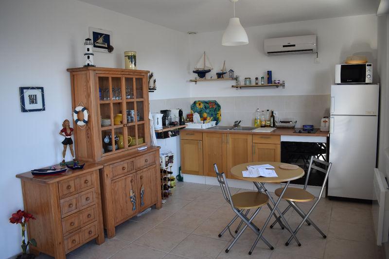 Photo n°6 - Vente Maison villa provençale Les Issambres 83380 - 708 000 €
