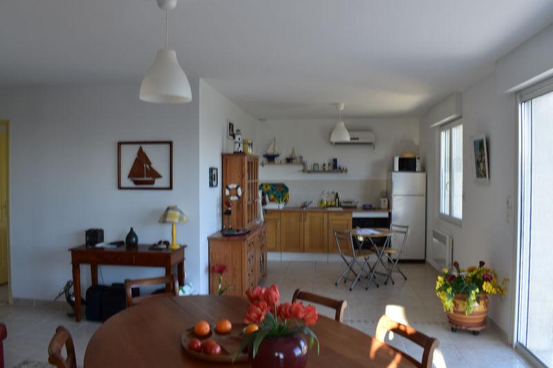 Photo n°10 - Vente Maison villa provençale Les Issambres 83380 - 708 000 €