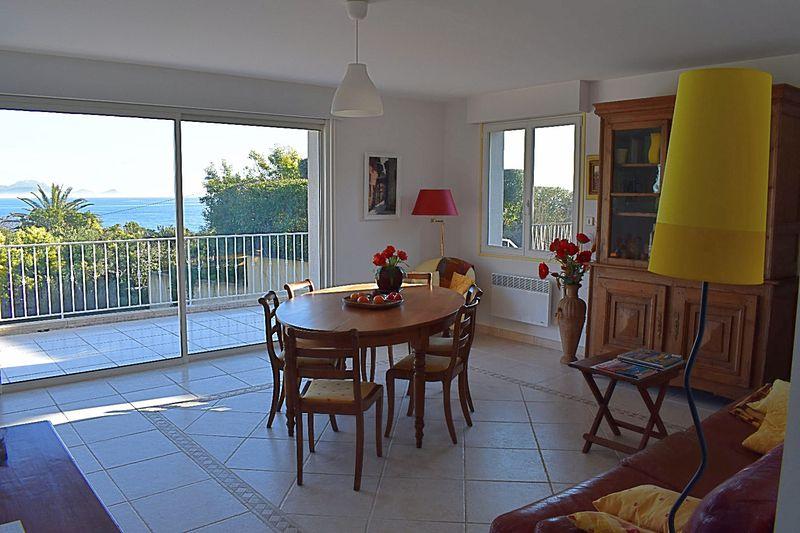 Photo n°5 - Vente Maison villa provençale Les Issambres 83380 - 708 000 €