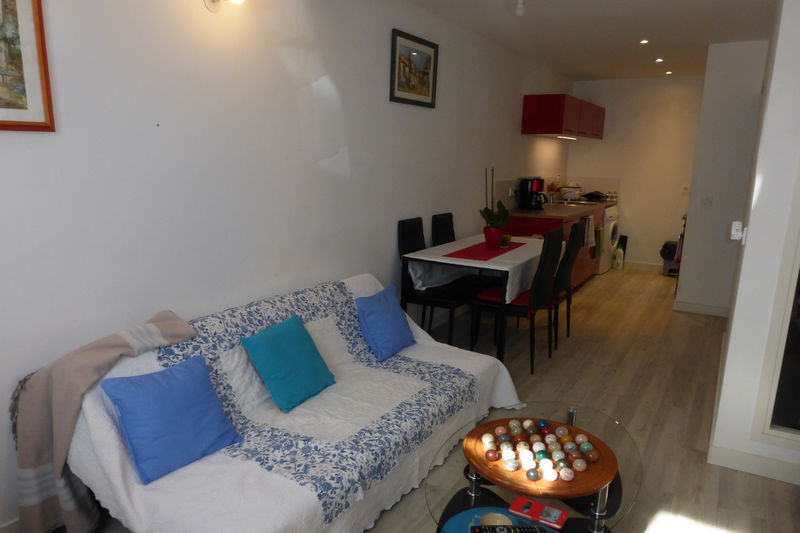 Photo n°8 - Vente appartement Sainte-Maxime 83120 - 180 000 €