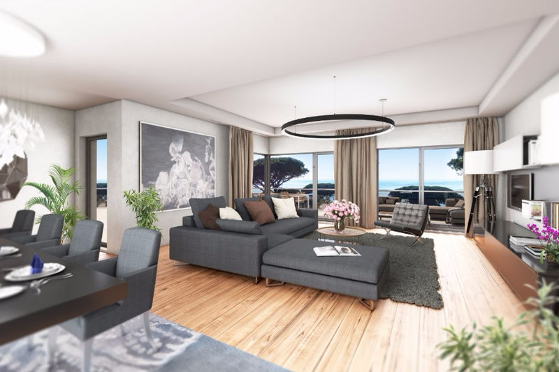 Photo n°3 - Vente appartement Sainte-Maxime 83120 - 1 998 000 €