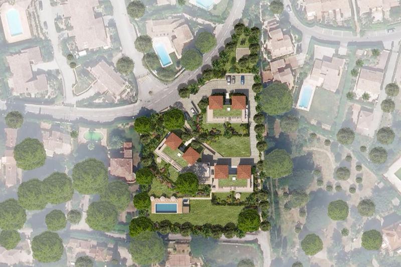 Photo n°5 - Vente appartement Sainte-Maxime 83120 - 1 998 000 €