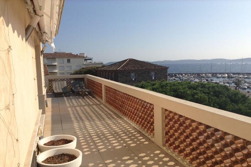 Photo n°8 - Vente appartement Sainte-Maxime 83120 - 1 440 000 €