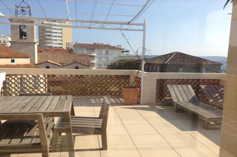 Photo n°11 - Vente appartement Sainte-Maxime 83120 - 1 440 000 €