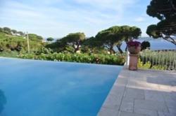 Vente villa Sainte-Maxime