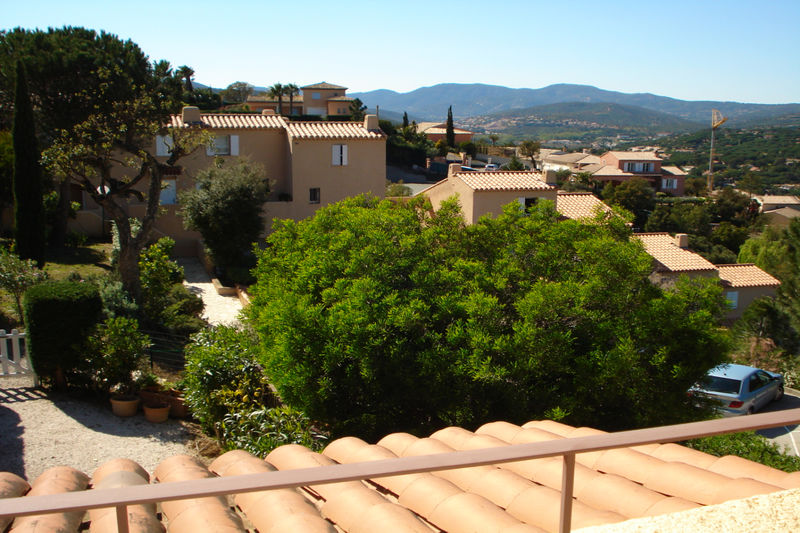 Photo n°1 - Vente appartement Sainte-Maxime 83120 - 190 000 €