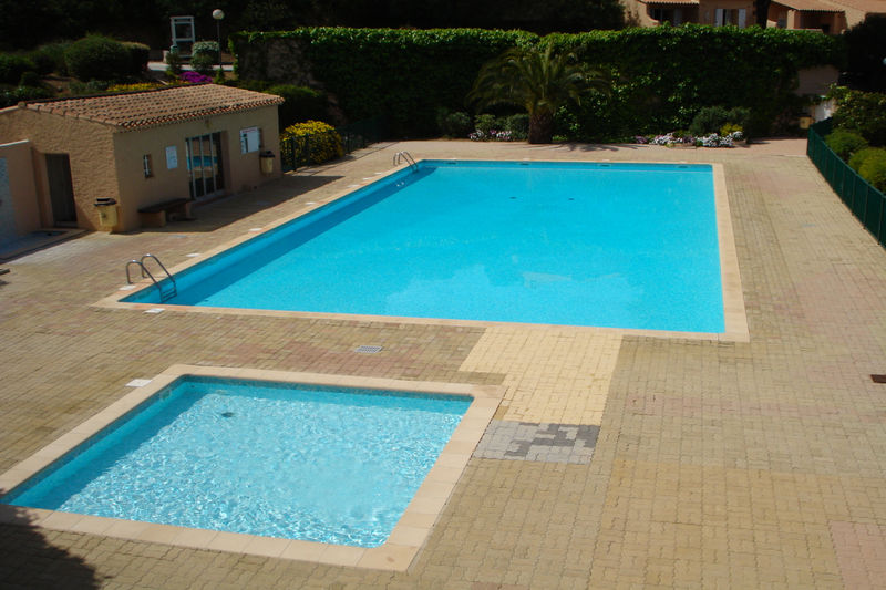 Photo n°8 - Vente appartement Sainte-Maxime 83120 - 190 000 €